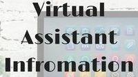 Virtual Assistant services / Virtual Assistant, VA, Virtual Assistant Services, Virtual Assistant Pricing