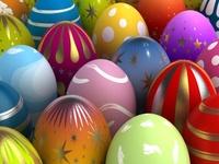 Easter (knutselen)