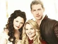 BONES and OUAT My 2 fave shows!