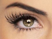 Beauty Is In The Eye ... / Beauty tips & tricks