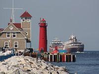 Michigan & Great Lakes Lights