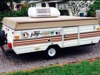 70 Best Images About 1988 Jayco 806 Pop Up On Pinterest