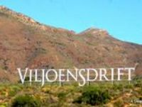 Viljoensdrift - Robertson /South Africa / Viljoensdrift nestled south of the Elandsberg Mountains, on the banks the Breede River, the lifeblood of the Robertson Wine Valley