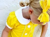 Yellow is such a great color.  Enjoy!
