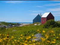 Nova Scotia ~ My Beautiful Home