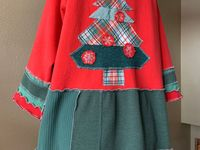260 upcycled christmas clothing ideas in 2021 upcycle clothes