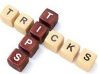 Tips, Tricks & Things