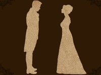 To satisfy my addiction of all things Austen