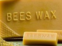 Beeswax & Candles