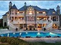 Very Beautiful Houses from the Web / Dream Houses, Villas, Projects, Ideas that are very interesting or nice!