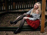 Tights pictures I like