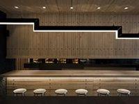 restaurant+cafe+bar design