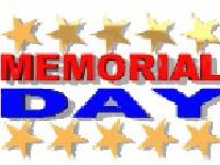 memorial day events at fort snelling