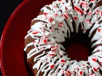 To fuel your body and holiday spirit. Great for the holidays, or any day that needs a little kick.