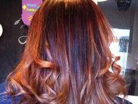 Hair Color Love!