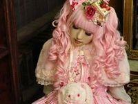 ♥♡♥ロリータ/Fairy Kei♥♡♥