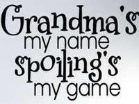 Grandma's Heart & Soul