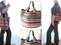 {crochet & knitting}