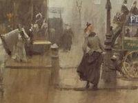 Street Scenes--Art