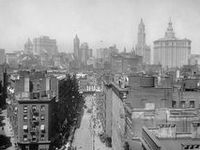 New York as It Was