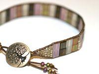 Inspired Bracelet