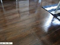 Ideas and info for floors in my house.