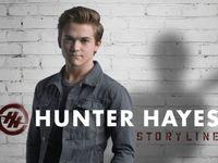 I Like Hunter Hayes.