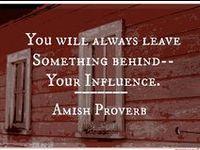 :::: Amish Life ::::