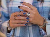 Nails. Duh