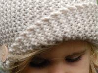 Knitting - little ones