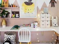 Nursery and playroom decor / Nursery decor and organization ideas