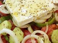 Greek Recipes (My heritage)
