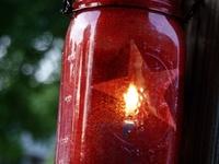 Prim Mason Jars, ideas, crafts...