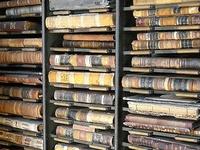 books worth reading, la bibliothèque fantôme