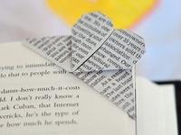 DIY  avec  papier carton