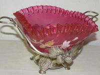 Cranberry Glass