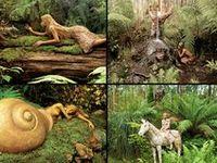 Bruno Torfs Sculpture Garden. Marysville Australia