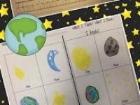 Science ~ Solar System