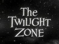 THE TWILIGHT ZONE 1959-1964