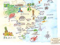 Inspiration: Maps