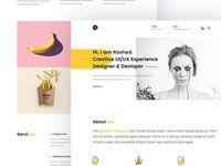 Design - Desktop