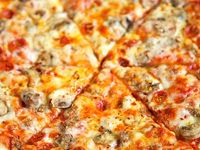 Pizza ☮️ / Pizza, Taco, Burrito,