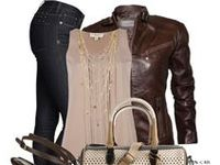Fashion creations from Polyvore-includes my own and those I follow