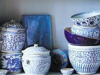 17 Best Images About Crockery Collection On Pinterest Plates Blue