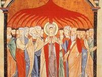 pentecost xword
