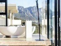 Todas las propuestas de diseño para los cuartos de baño. #baños #bath bathroom #design