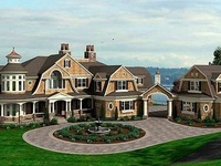 *Dream house*