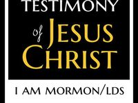 Church and other LDS things