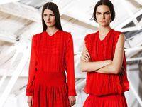 Fashion A/W 2014/15