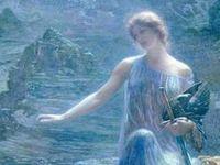 term paper norse mythology
